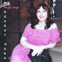 Margaret Dorn Angel Sings