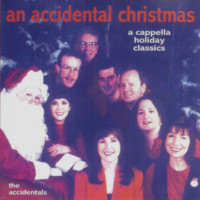 The Accidentals An Accidental Christmas