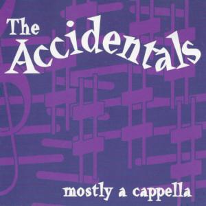 The Accidentals Mostly A Cappella