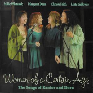 Women Of A Certain Age Part 1