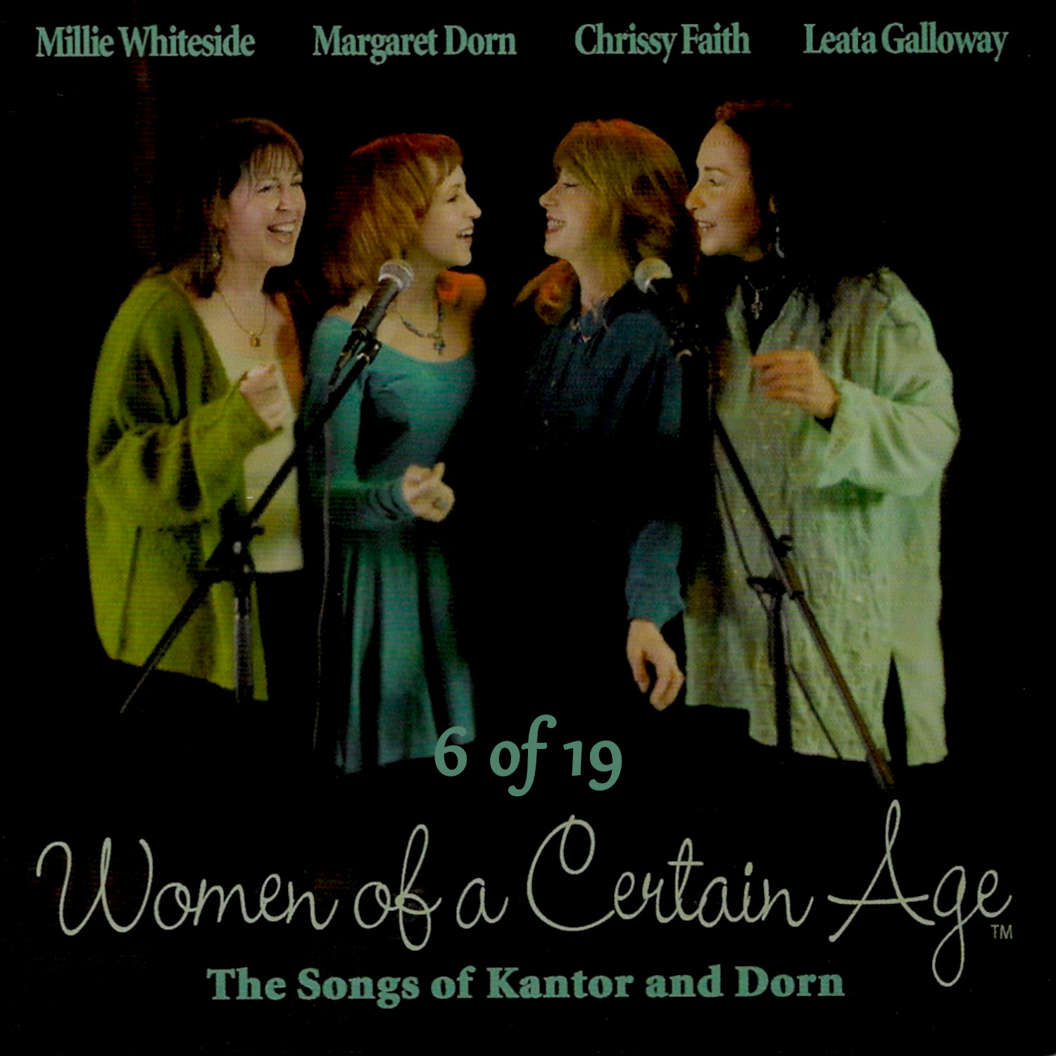 Women Of A Certain Age 6 of 19